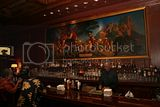 Maxfield's Bar at the Palace