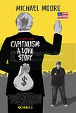 Capitalism a Love Story canadian poster